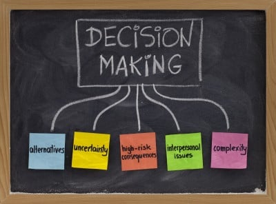 Marketing Decisions: Why Companies Stall At Investing In Marketing - Featured Image