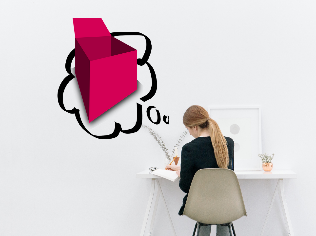 Thinking Outside the 1:1 Marketing Box