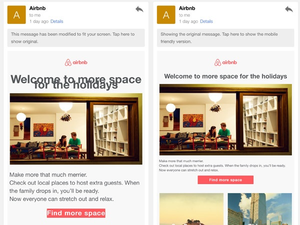 airbnb-gmail