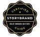Email - StoryBrand Guide Badge