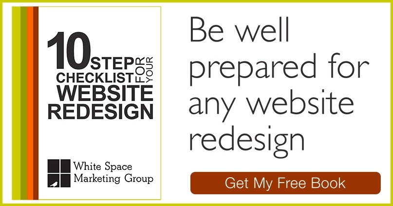 10 Step Checklist for Website Redesign