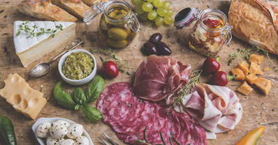 The Charcuterie Board Approach To Marketing - Featured Image