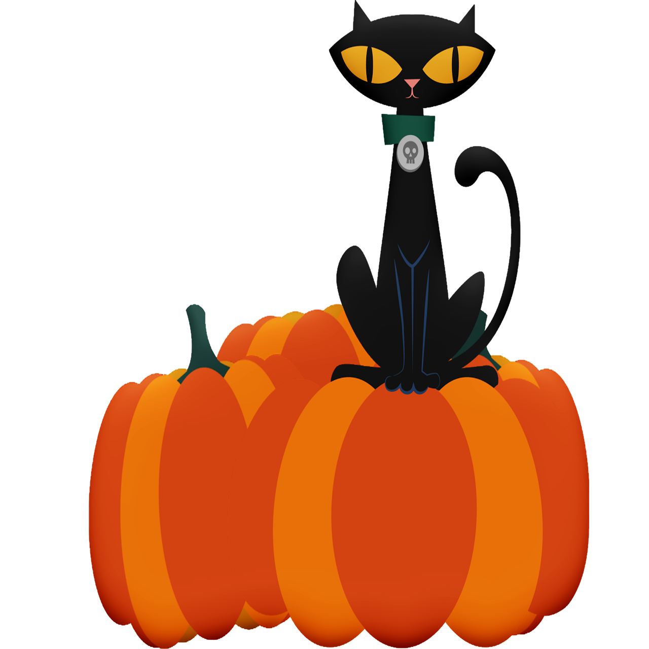 Halloween's Black Cat Vibes: How Email Lives 9 Lives - Featured Image